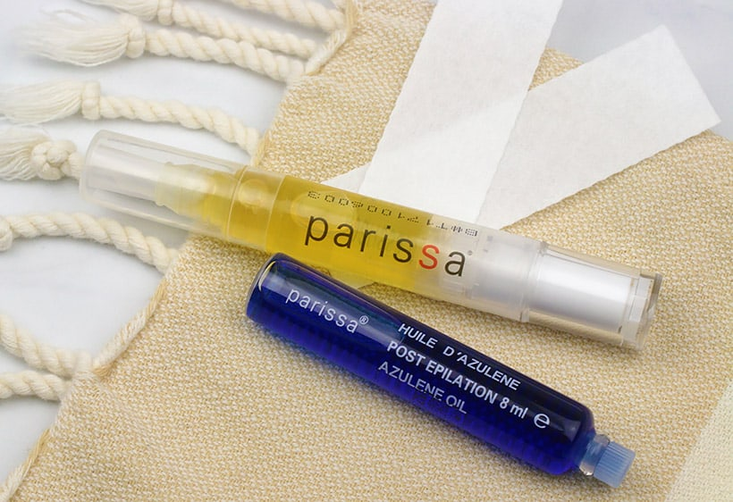 Parissa Precision Waxing Pen Review 1 Should You Wax at Home?