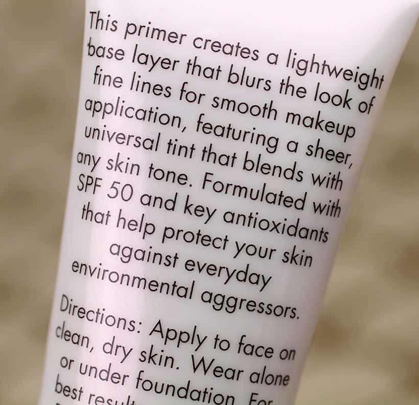 ELF Beauty Shield primer review elf Primer Showdown: The Oily Skin Test