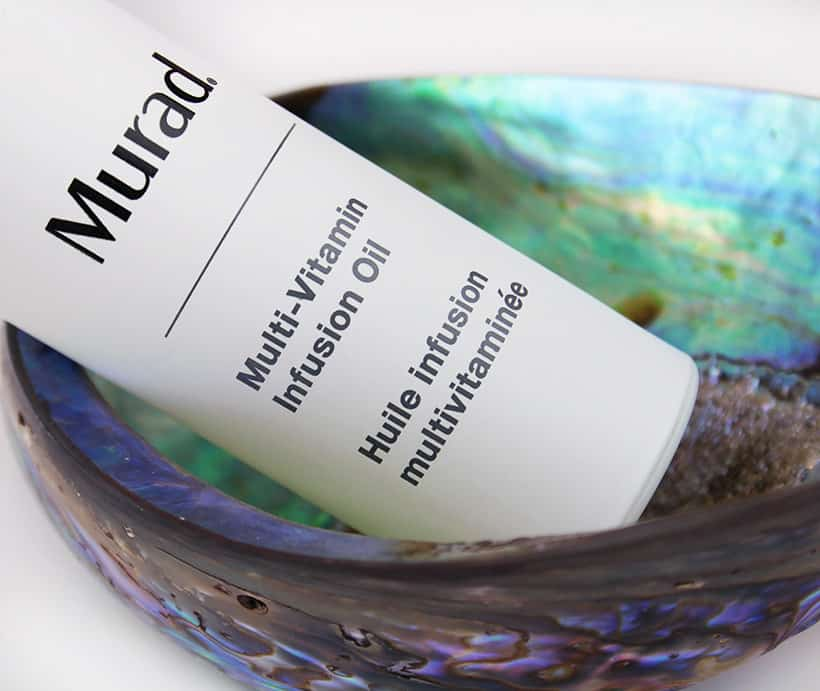 Murad Multi Vitamin Infusion Oil review 2 Want Good Skin? Look to the Alphabet (and Murad)