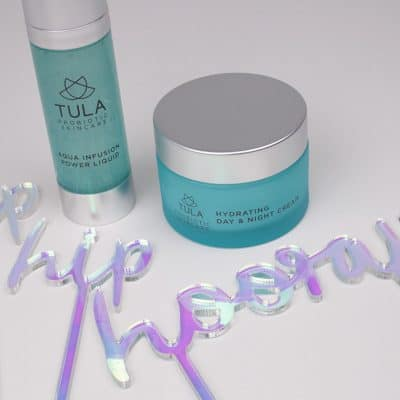 Probiotic Skincare…Who Knew?!