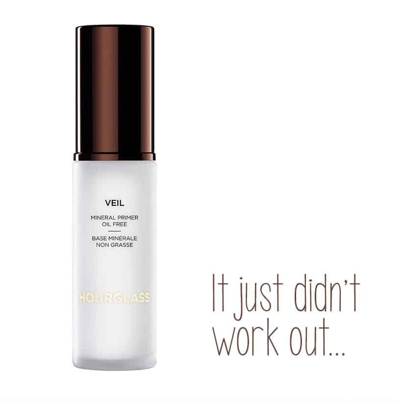 The Beauty Product I Wanted to Love, But Didn't…