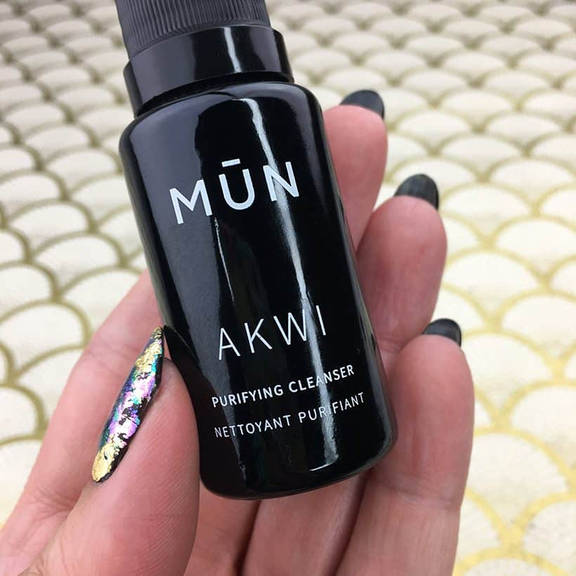 Green Beauty Brand Love Alert: MUN