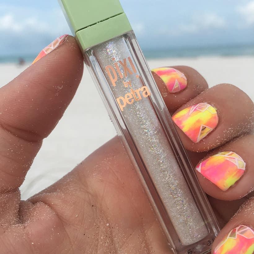 Pixi Liquid Fairy Lights Pixi Sprinkles its Fairy Dust, and We Like It