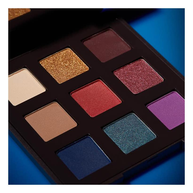 best luxury eyeshadow Viseart libertine Five Luxury Eye Shadow Palettes You Need from the Sephora Sale