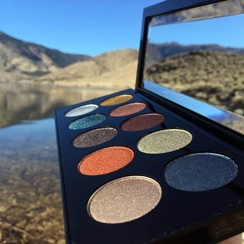 Five Luxury Eye Shadow Palettes You Need from the Sephora Sale