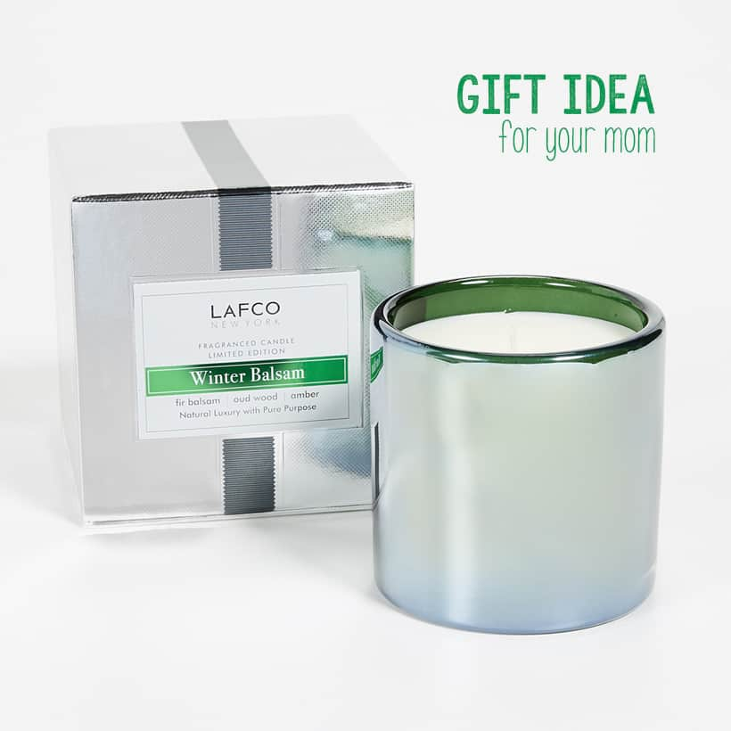 Holiday Shopping Hack luxury candle gifts