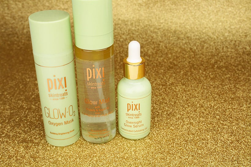 Pixi Overnight glow serum review Get Ready to Glow! Let Pixi Skintreats Help…