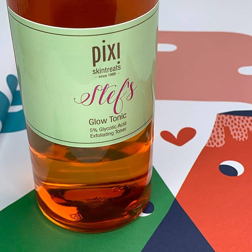 Skincare Elixir from the Gods: Pixi Beauty Glow Tonic