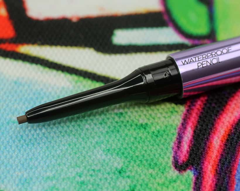 Urban Decay Brow Blade Waterproof pencil Urban Decay Street Style Brow Collection