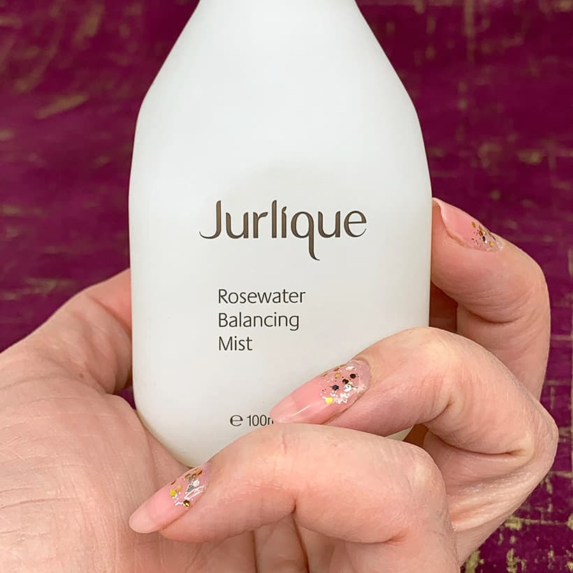 Jurlique Rosewater Balancing Mist Review Roses; From the Vase to Your Face