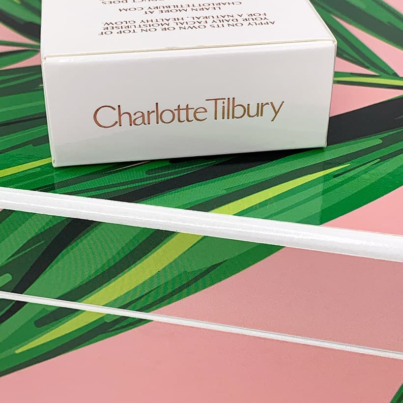Charlotte Tilbury Unisex Healthy Glow review 2 Charlotte Tilbury Unisex Healthy Glow Swatches and Review