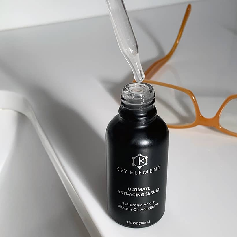 Key Element serum review 2 Heres How to Fight Skin Aging Inside and Out...