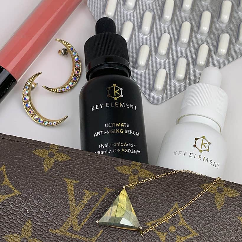Key Element serum review 3 Heres How to Fight Skin Aging Inside and Out...