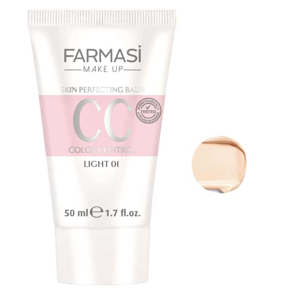 Farmasi Cosmetics CC Cream